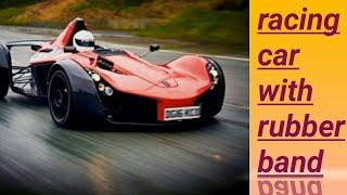 How we can make racing car #racing car#racing car kaise bnaye #