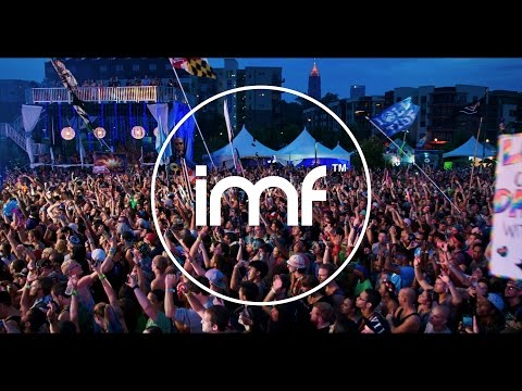 Imagine Music Festival 2015 (Official 4K After Movie)