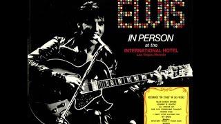 Elvis Presley - Blue Suede Shoes & Johnny B. Goode - Vegas Live '69 - HQ