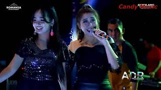 Tibo Mburi Edot & Evis Romansa 2019 - Candy Music