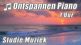 PIANO Instrumentale #1 uur Klassieke Muziek voor Studeren Afspeellijst Mooie Ontspannende Sudie lied
