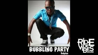 Charly Black - Bubbling Party (Ride De Vibes Dubplate)