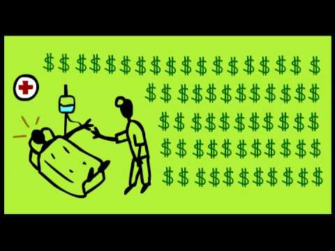 Why We Need Government-Run Universal Socialized Health Insurance