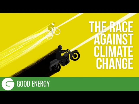 Good Energy - The Race Against Climate Change