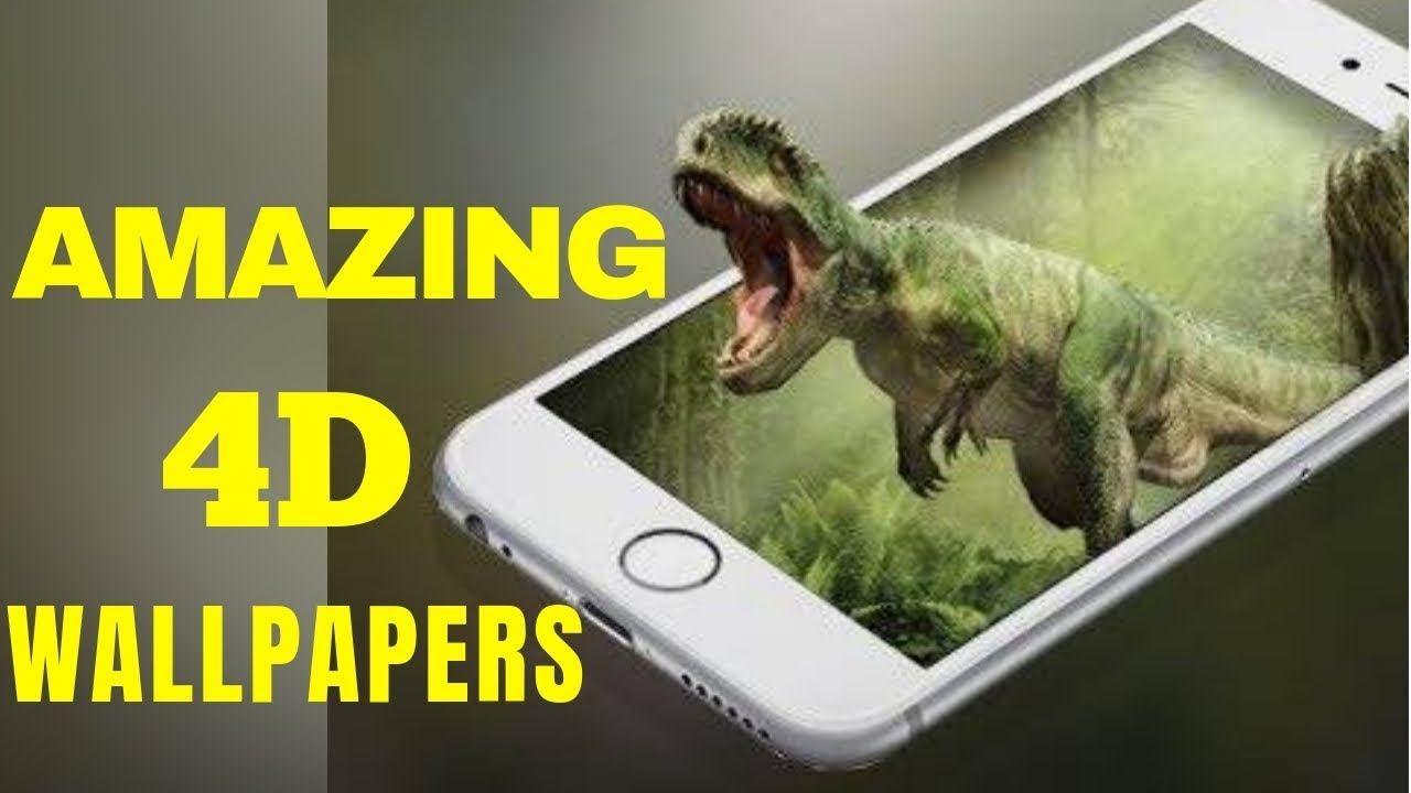 Amazing 4d Wallpapers For Your Android Phone 4d Wallpapers For