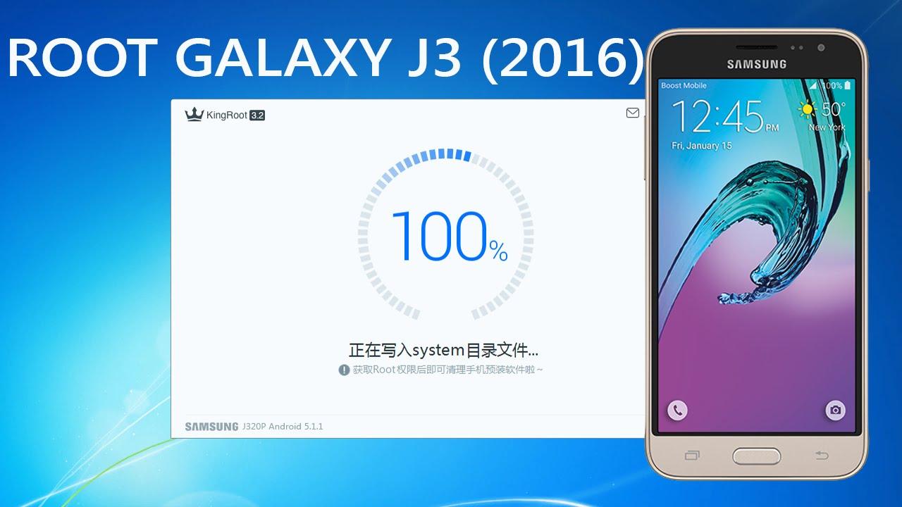 Root Samsung Galaxy J3 Sm J320n0 2016 – Dibujos Para Colorear