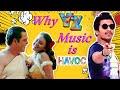 YZ Movie Songs Create Non Stop Havoc   O Kaka   Sanskrut Song   Are Krishna   Marathi Songs 2016