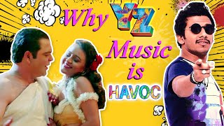 YZ Movie Songs Create Non Stop Havoc | O Kaka | Sanskrut Song | Are Krishna | Marathi Songs 2016