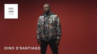Dino d'Santiago - BRAVA | A COLORS ENCORE