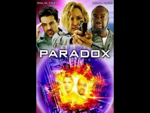 Paradox 2016 Full Türkçe Dublaj İzle