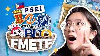 📈 How to inטest in STOCKS for Beginners, Students 2021   FMETF Best Index Fund in the Philippines 🇵🇭