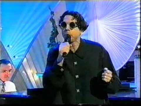 Sparks on Pebble Mill 1995 pt 1