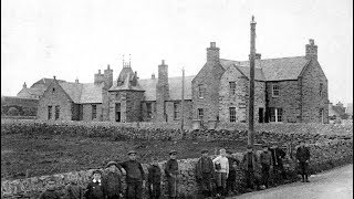 Old Photographs Of Westray Orkney Islands Scotland
