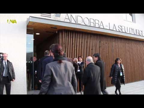 L'aeroport d'Andorra-la Seu esdevé comercial amb l'objectiu d'arribar a 50.000 passatgers