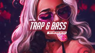 Cover images Insane Trap & Rap Music 👑 Best Rap ☢ Bass ☢ Trap Mix 2020 👑