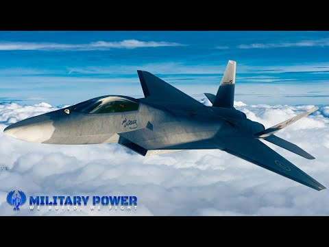 Turkey's Newest TF-X Stealth Fighter Design May Never Be Built