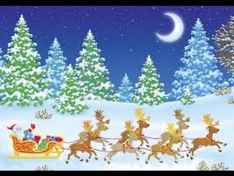 Video postal de navidad animada felicitaciones navide as - Felicitaciones de navidad originales para ninos ...