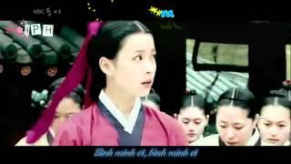Video MBC Awards 2010 Opening Dong Yi - YouTube.FLV A6 - Múa - Nhạc phim Đông Y -  Thu Hà download MP3, 3GP, MP4, WEBM, AVI, FLV Maret 2018