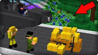 Новая военная база? [ЧАСТЬ 90] Зомби апокалипсис в майнкрафт! - (Minecraft - Сериал)