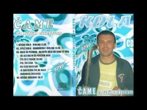 CAME - Kolo sa pesmom(VIOLINA UZIVO)