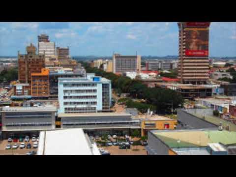 ZAMBIA KALINDULA MIX vol 3