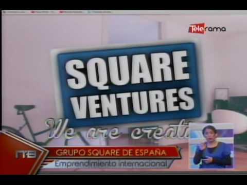 Grupo Square de España emprendimiento internacional