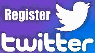 регистрация я в твиттере на русском бесплатно вход мобильная версия