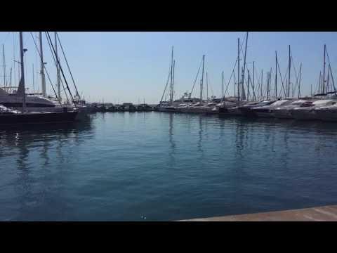 2016.08.03 Palma marina
