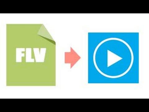 FLV-Media-Player