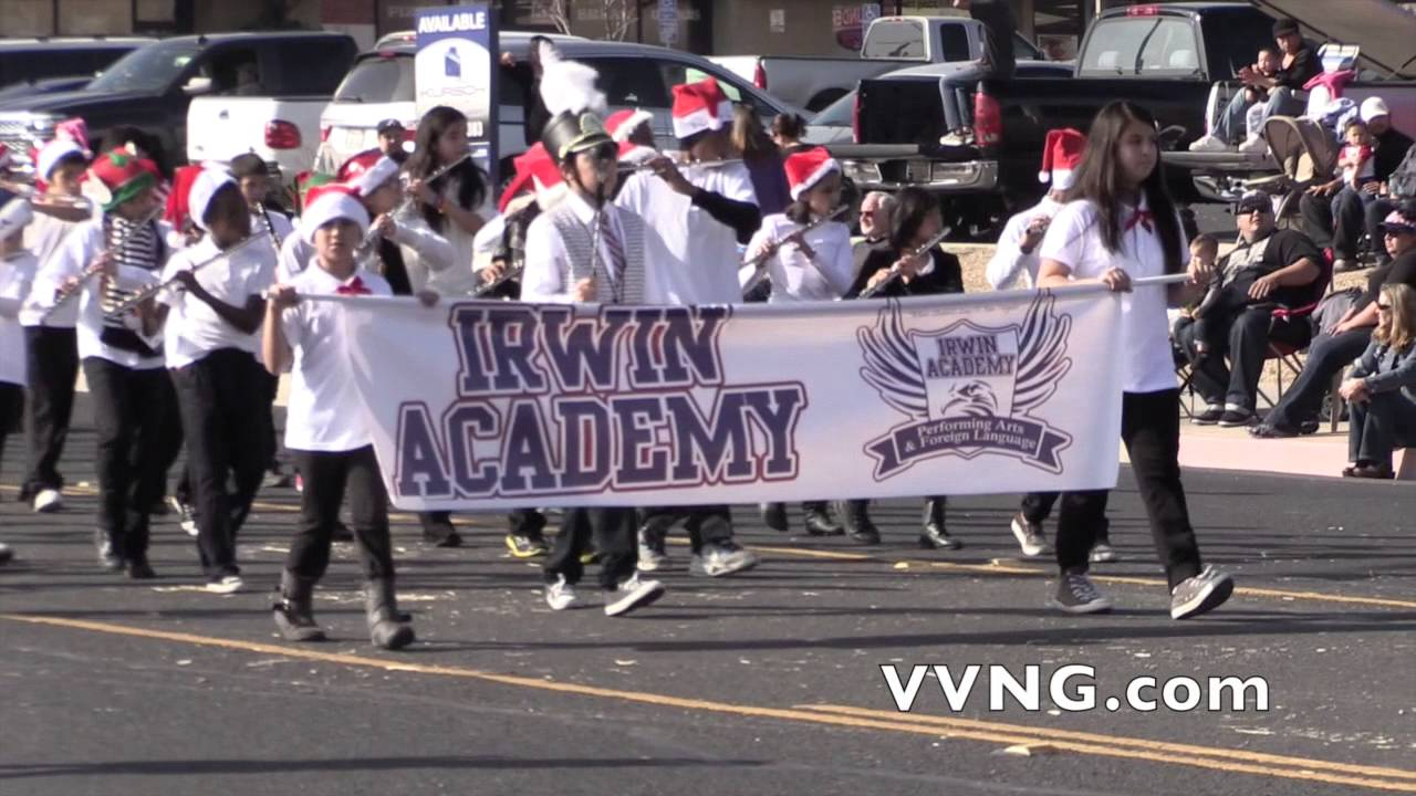 Victorville Christmas Parade 2020 Victorville Christmas Parade 2014   YouTube