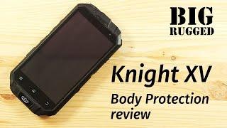 видео Сравнение Knight XV и Knight XV Quad-Core