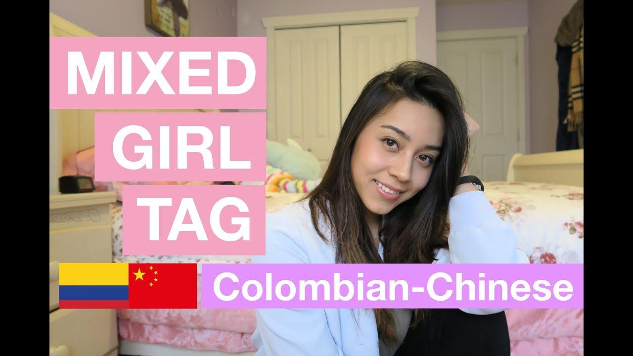 Colombia | Filipina Beauty Queens Blog |Colombian Filipino