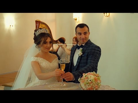 Wedding Day_Vartkez\u0026Gayane 19.07.2019 г. ( 1 часть ).