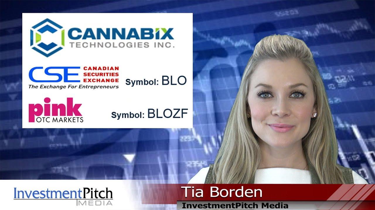 Cannabix Technologies Cseblo Closes Private Placement To Fund