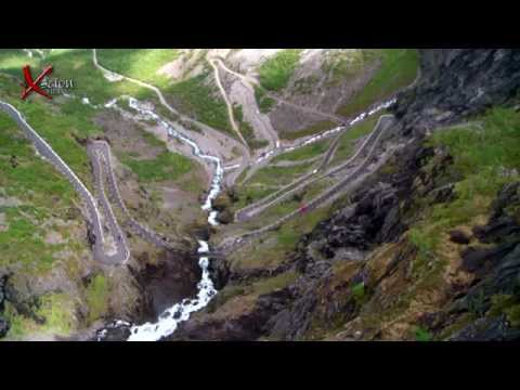 Norway 2013 Full Video HD