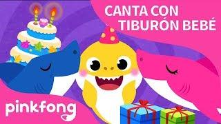 Donde Esta Tiburon Papa Canta Con Tiburon Bebe Pinkfong