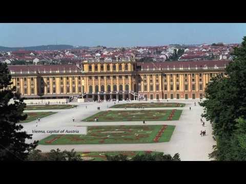 Danube bike trail Passau   Vienna