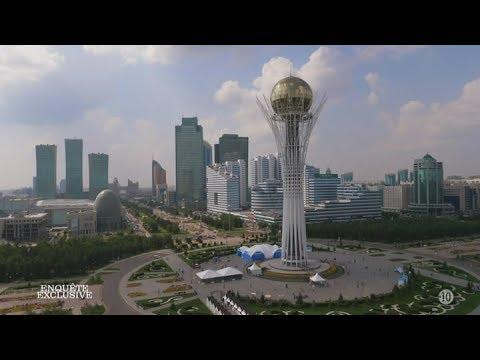 Enquete exclusive - Kazakhstan : voyage au coeur d'une dictature