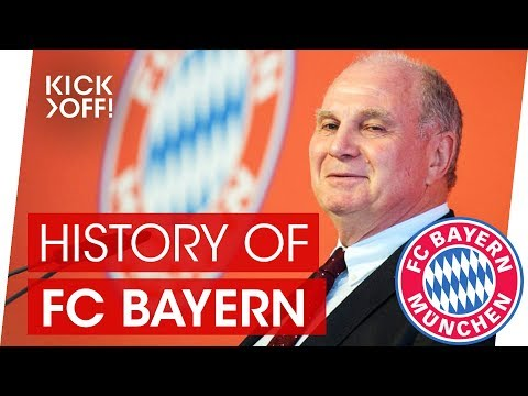 Uli Hoeness: The secrets of FC Bayern Munich