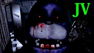 5 Ночей С Фредди , Анимация Майнкрафт 2016, клип