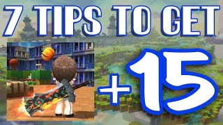 7 Tips to Enchanting Your Weapon to +15! - MapleStory 2