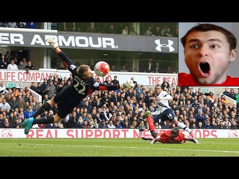 TOTTENHAM 0-0 LIVERPOOL FANZONE RAGE REACTIONS LIVE - w/FACE-CAM!!