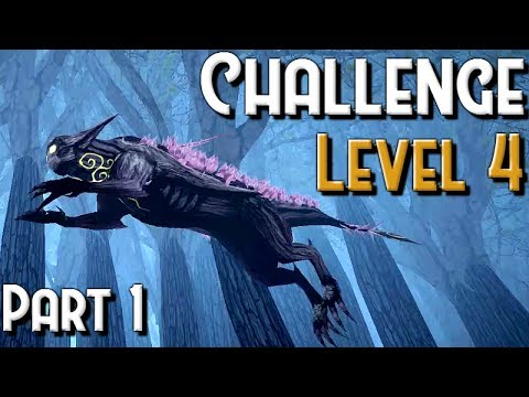 SCP:CB - Anomalistic Lunation Challenge Level 4 (1/2)