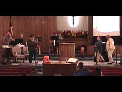 Wake Up, Watch, and Pray - October 23, 2016 - Pastor Carl Stagner