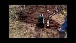 Elektrokontaktor Temir Farishta va 1300