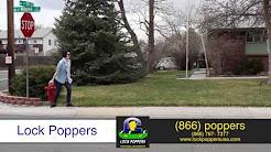 Lock Poppers - Locksmith In Jackson,MS