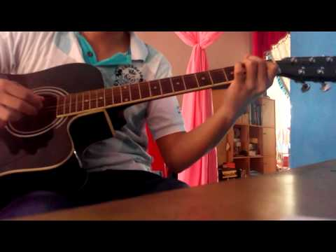 Repvblik - Sandiwara Cinta Instrumental Cover (Fingerstyle + Solo)