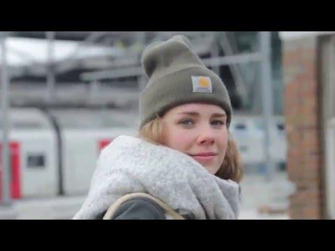 TRAVEL MOVIE | Uitwaaien in Oostende • België