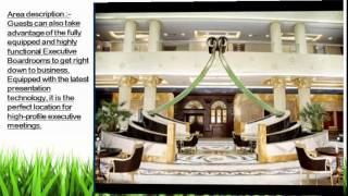 Dubai Best Ranked Hotels | Grand Excelsior Hotel Al Barsha |Most Popular Hotels