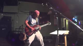 Mike Lieser - Running on Faith Acoustish cover